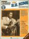 B.B. King Blues Play-Along Instructional Book & CD