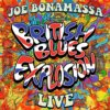 Joe Bonamassa - British Blues Explosion 3 vinyl LP Set