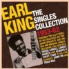 Earl King - The Singles Collection 1953-62 2-CD Set