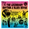Presents The Legendary Rhythm & Blues Revue