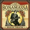 Joe Bonamassa - Live From New York Beacon Theatre 180 gram vinyl 2 LP Set