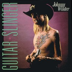 Guitar Slinger (Re-issue)