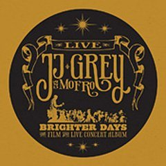 Brighter Days: The Film And Live Concert Album CD/DVD