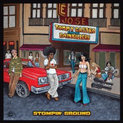 Stompin' Ground (180-gram vinyl)