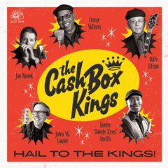 Hail To The Kings! (180-gram vinyl)