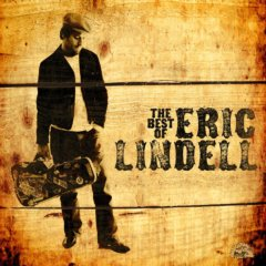 The Best Of Eric Lindell