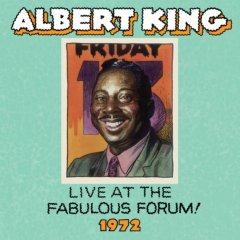 Live At The Fabulous Forum! 1972 CD