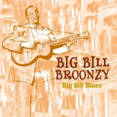 Big Bill Blues CD