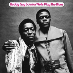 Buddy Guy & Junior Wells - Play The Blues The Deluxe Edition 2-CD Set