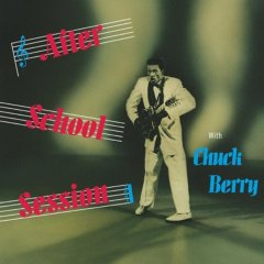 Chuck Berry - After School Session (180 gram vinyl LP)