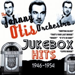 Johnny Otis Orchestra Jukebox Hits 1946-1954 CD