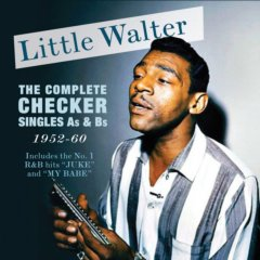 The Complete Checker Singles As & Bs 1952-60 2-CD Set
