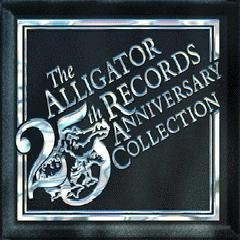 The Alligator Records 25th Anniversary Collection