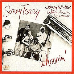 Whoopin' (with Johnny Winter & Willie Dixon)