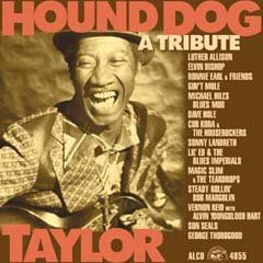 Hound Dog Taylor <I>A Tribute</I>