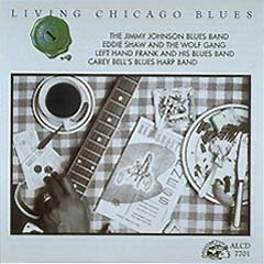 Living Chicago Blues I