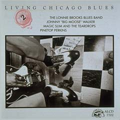 Living Chicago Blues II