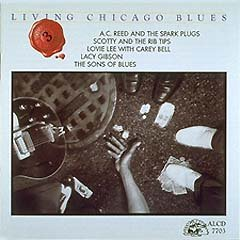 Living Chicago Blues III