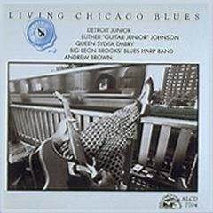 Living Chicago Blues IV