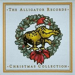 The Alligator Christmas Collection