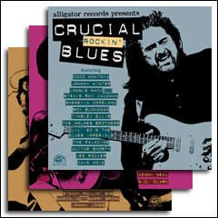 Crucial Blues 3-Pack