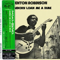 [Ltd. Edition Japanese CD Mini-LP Remaster] Somebody Loan Me A Dime
