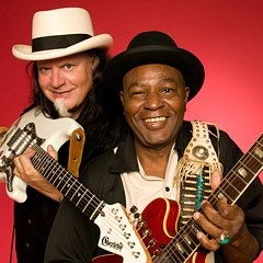 Smokin' Joe Kubek & Bnois King
