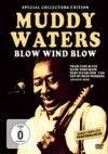Muddy Waters - Blow Wind Blow DVD