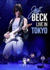 Jeff Beck - Live In Tokyo DVD