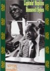 Lightnin' Hopkins & Roosevelt Sykes DVD