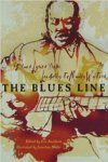 The Blues Line: Blues Lyrics From Leadbelly to Muddy Waters BOOK