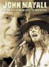 John Mayall The Godfather Of British Blues/The Turning Point DVD