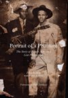 Portrait Of A Phantom - The Story of Robert Johnson's Lost Photograph - BOOK