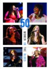 50 Women In The Blues HARDCOVER BOOK
