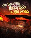 Joe Bonamassa - Muddy Wolf At Red Rock's DVD