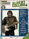Albert Collins Play-Along Instructional Book & CD