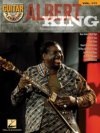 Albert King Guitar Play-Along Instructional Book and CD