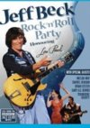 Jeff Beck Rock 'N' Roll Party Honoring Les Paul DVD