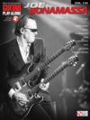 Joe Bonamassa Guitar Play-Along Instructional BOOK