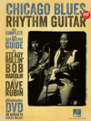Chicago Blues Rhythm Guitar INSTRUCTIONAL BOOK/DVD