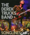 Derek Trucks Band Songlines Live DVD