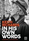 Keith Richards In His Own Words DVD