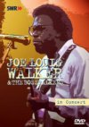 Joe Louis Walker In Concert: Ohne Filter DVD
