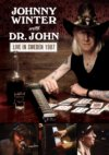 Johnny Winter with Dr. John Live In Sweden 1987 DVD