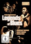 Legends of Blues DVD