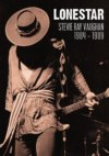 Stevie Ray Vaughan - Lonestar 1984-1989 DVD