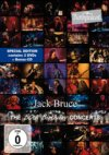 Jack Bruce - The 50th Birthday Concerts 3DVD/CD SET