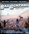 Bad Company - The Band, The Music, The Story - A Film By Jon Brewer BLU-RAY