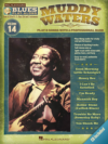 Muddy Waters Blues Play Along Instructional Book & CD