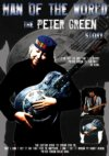 Peter Green - Man Of The World - The Peter Green Story DVD